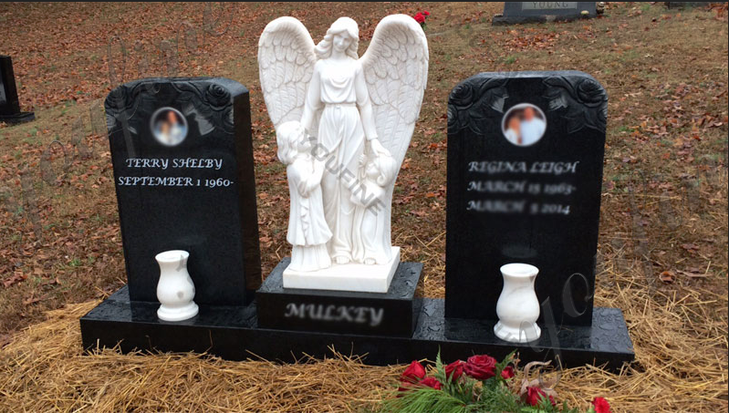 weeping-angel-monument-headstone- tombstone