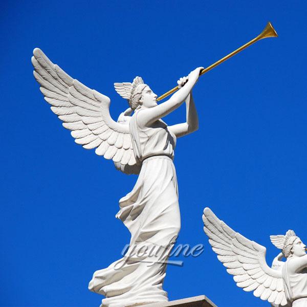 神的角大理石雕像出售